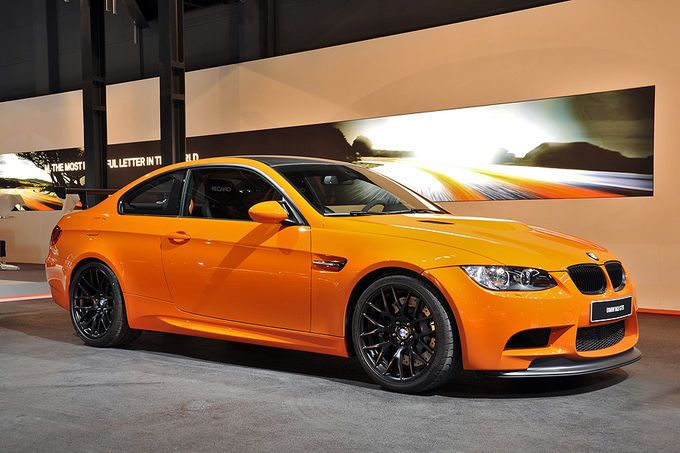 Fluorescent Yellow Neon BMW M3 | Fluorescent Yellow Neon | Pinterest | BMW  M3 And BMW