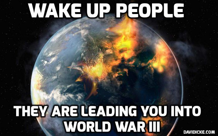 NO the second , why is the middle east so barren? The  war  of the  gods , the  same evil elite