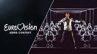heroes eurovision 2015 sweden - YouTube