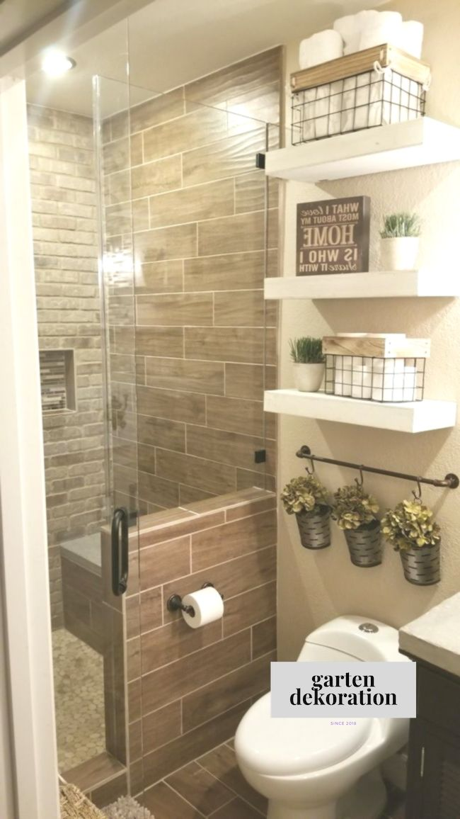 Our guest bathroom. Decor | Ideas for the year 2018 ...
