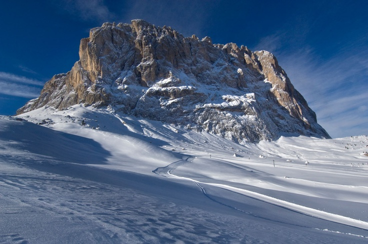 This pic. was taken in 2010 in Val Gardena - Alto Adige - agency genetica multimedia - photographer m. niederstätter