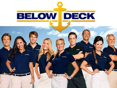 below deck tv show | Below Deck tv show photo