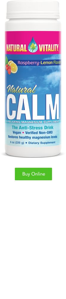 """Natural Calm magnesium powder.  The flavored varieties contain maltodextrin, which is derived from corn.  The """"Original"""" (unflavored) option is corn-free.  The citric acid is derived from non-GMO sugar beets."""
