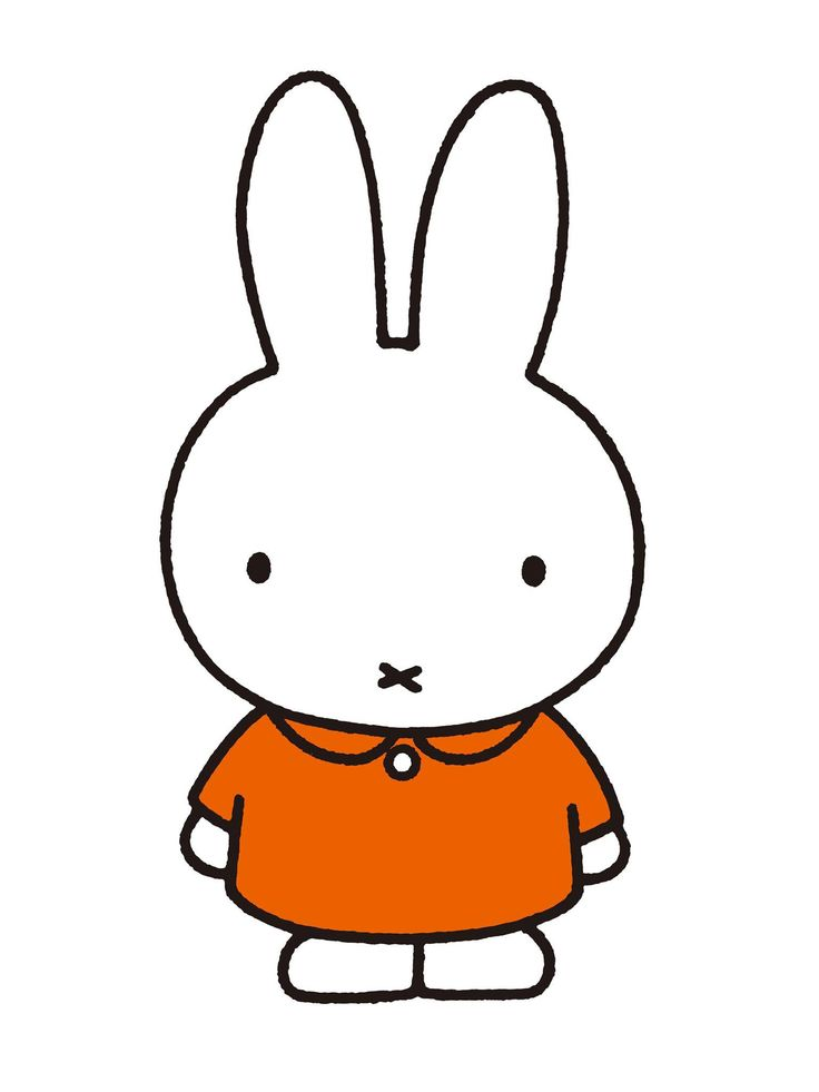 Thoroughly Modern Miffy: Dick Bruna's cartoon rabbit gets revamp after 58 years