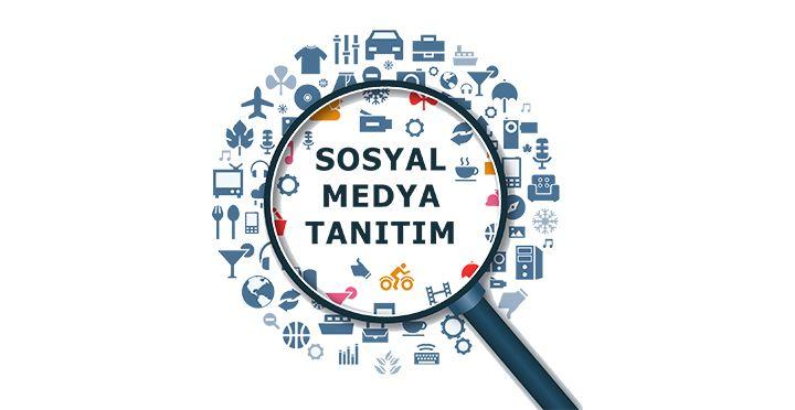 Sosyal Medya Entegrasyonu      Sosyal medyanın önemini bir basit veri ile netleştirebiliriz. Türkiye'de en sık ziyaret edilen ilk site Google değil,