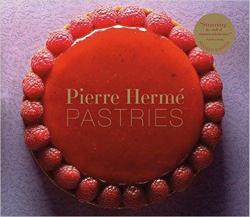 Pierre Herme Pastries: Amazon.it: Pierre Herme, Coco Jobard, Eve-Marie Zizza-Lalu, Laurent Fau: Libri in altre lingue
