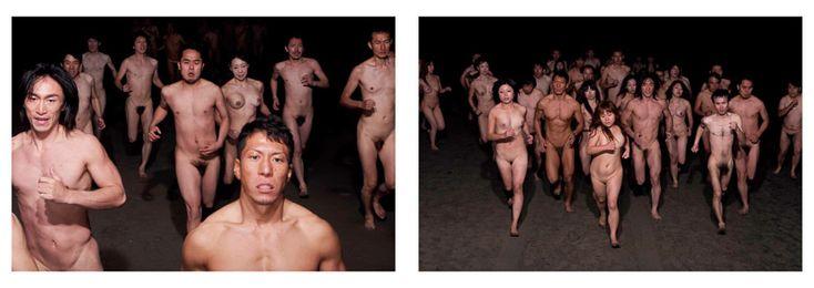 《そこにすわろうとおもう》- 大橋仁 | Voices of Photography
