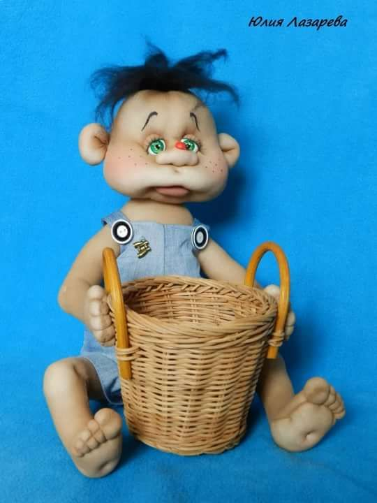 куклы из капроновых колготок: 7 тыс изображений найдено в Яндекс.Картинках