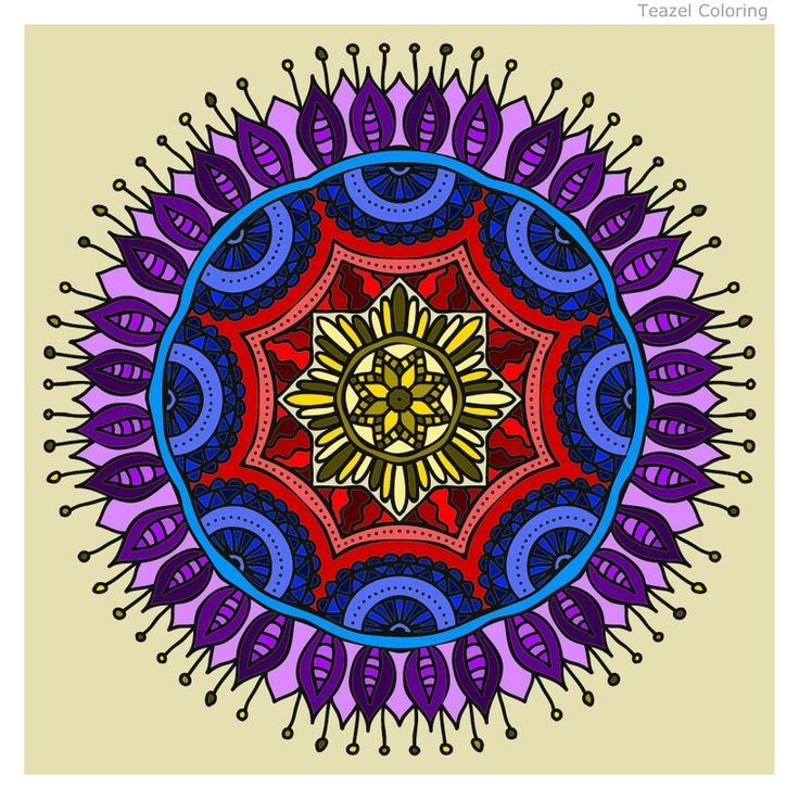 The 44 best Colorfy Coloring App by Me images on Pinterest ...