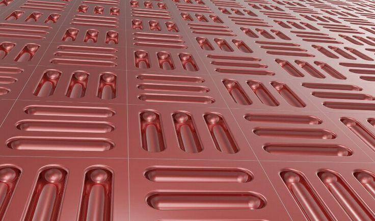 3d Fassaden Wandpaneele   hydroforming zum Stecken #Design #architecture #Art #fotoshoot #VIP #sexy #cool #fashion #trend  #beautiful #love #follow rendering