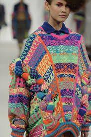 Alison Woodhouse knitwear::