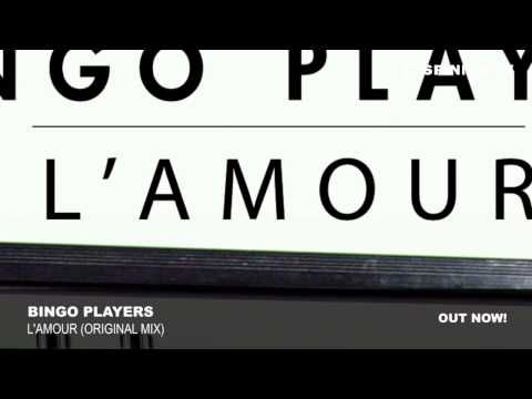 Bingo Players - L'Amour