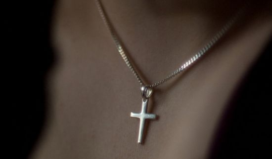 California: University Tells Student To Remove Cross Necklace Because It Might Offend Other Students… | Weasel Zippers