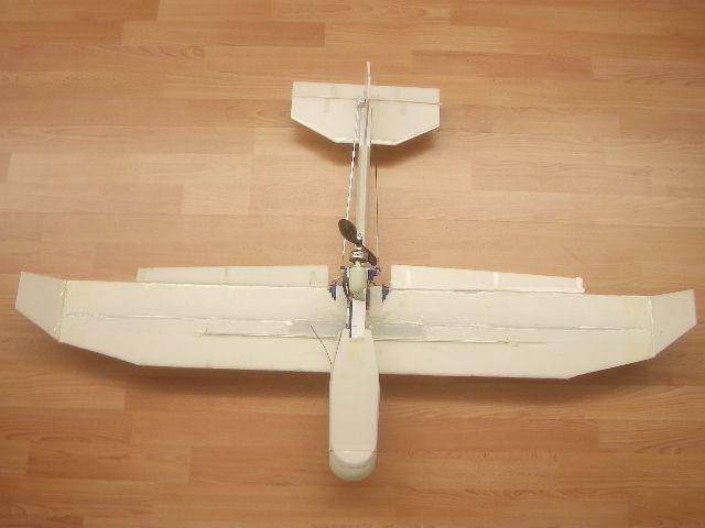 modelo de avión electrico [Mega post] parte ,11,12,13 de 15