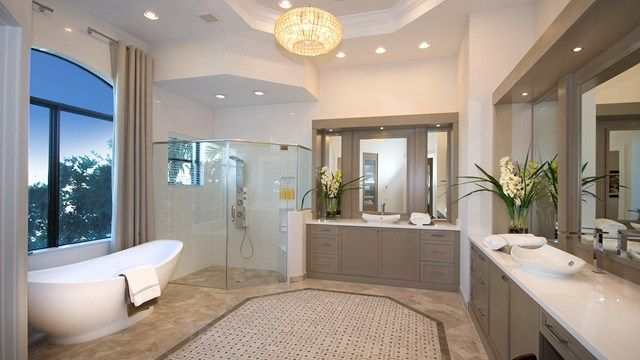 26 Best Images About Luxury Bathrooms On Pinterest
