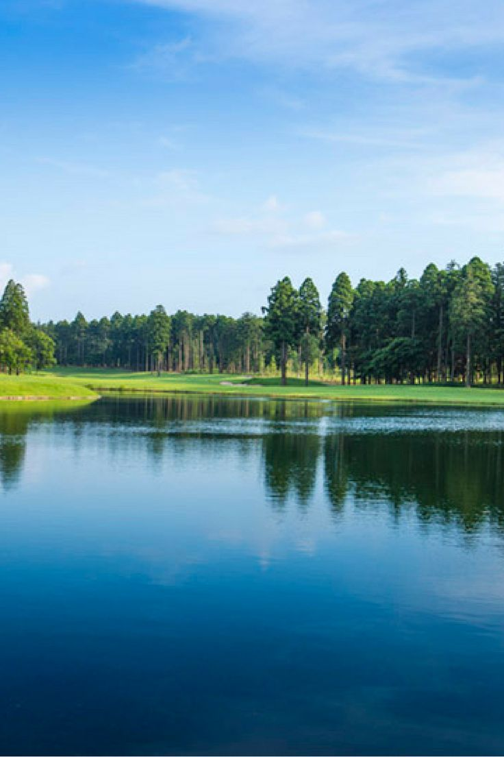 Tokyo Classic Club 東京から1時間で真のカントリーライフを──東京クラシッククラブのゴルフ場が先行オープン  http://gqjapan.jp/life/news/20160809/tokyo-classic-club#pages/1