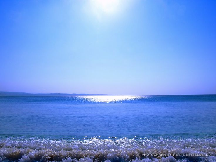 Sunshine Ocean View by Nette Mittelstaedt on 500px