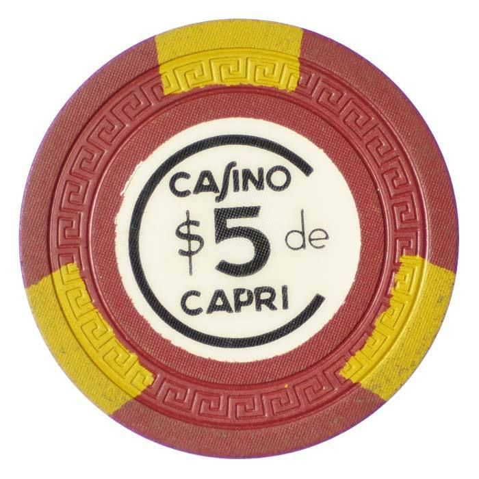 ChipGuide  The Online Information Source For Casino Chip