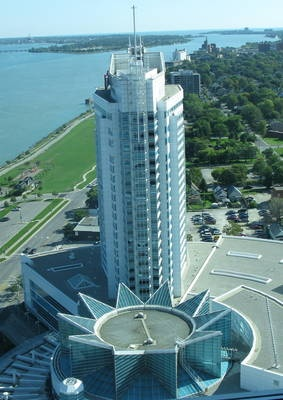 Casino Windsor Phone Number