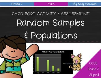 ideas about Sample Statistics on Pinterest   Box plot  Science and Teaching