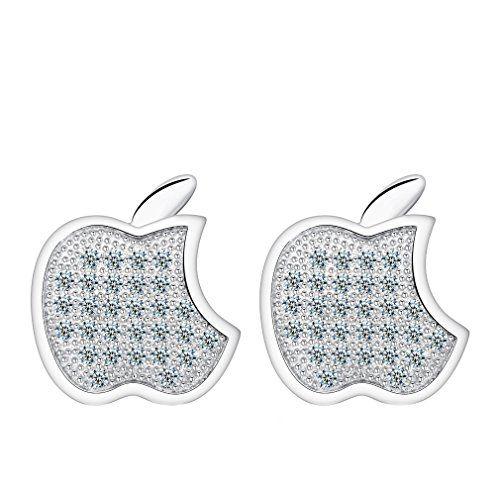 D.B.MOOD Schmuck Damen Ohrringe Zirkonia Diamant 925 Ster... https://www.amazon.de/dp/B01HTJRXHC/ref=cm_sw_r_pi_dp_x_pDubybT9XVRRB