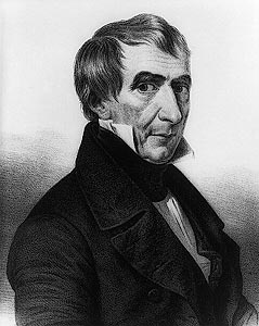 William Henry Harrison was the 9th President of the United States (1841), an American military officer and politician, and the first president to die in office. He was 68 years old when elected, the oldest president elected until Ronald Reagan in 1980, and last President to be born before the United States Declaration of Independence. Harrison died on his 32nd day in office of complications from pneumonia, serving the shortest tenure in United States presidential history. His death sparked a…