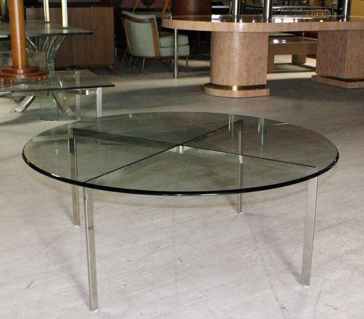 how to build a coffee table with glass top