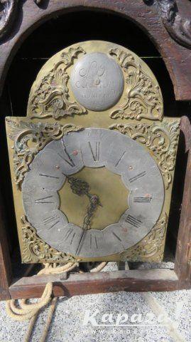 Staande klok, 1771, Overige kunst en antiek, Assebroek | Kapaza.be