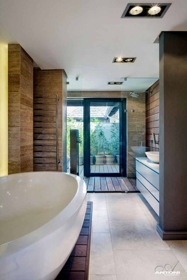 Best Bathroom Ideas Images On Pinterest Architecture Room