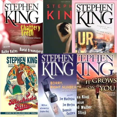 Greatest Selection Of New & Used Stephen Kings Books Novels At The Cheapest Book Store Online !