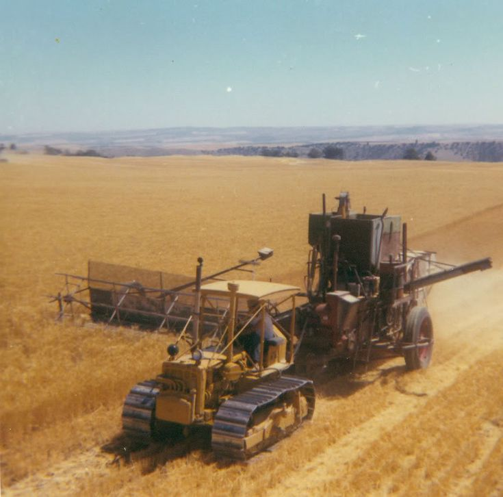 HOLT AgriBusiness sells, rents, and provides parts and service for the full…