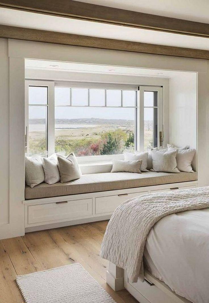 60+ Stunning Small Master Bedroom Ideas
