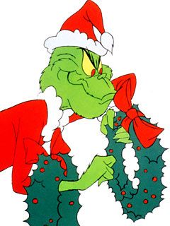 grinch images | No one knew what was eating the Grinch.