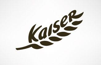 Kaiser organic bakery logo