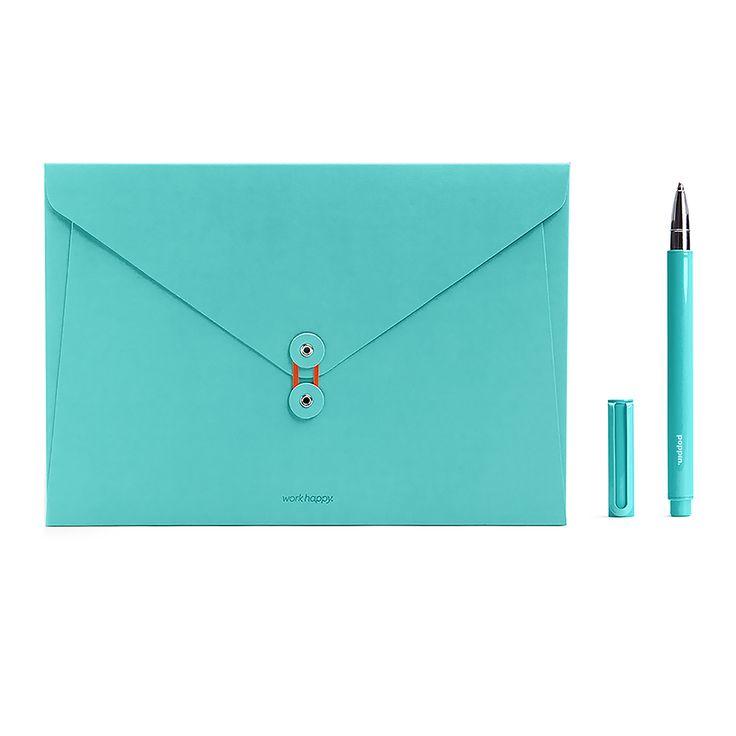 Aqua Push The Envelope