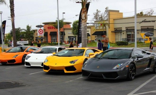 Watch an old guy prank a #Lamborghini dealership. This is hilarious...