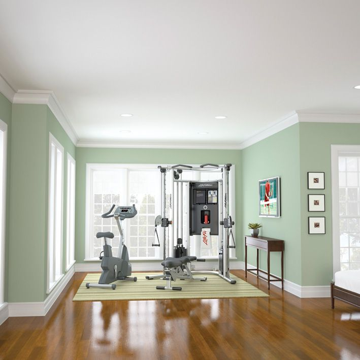 11 best gimnasio en casa images on pinterest at home gym for Gimnasio en casa