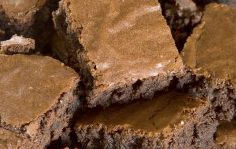 deee-licious brownies