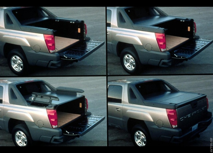 1000+ images about Trucks on Pinterest | Chevy Avalanche ...