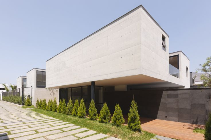 Gallery of Subtracted House / Seinfeld Arquitectos - 20