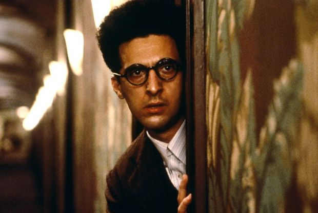 Barton Fink:  An all-time great of a least one genre