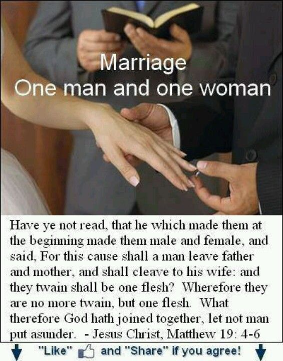 god sex and marriage