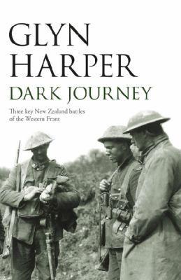 Cover image for Dark journey