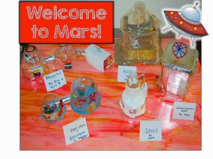 mars rover stem challenge - photo #14