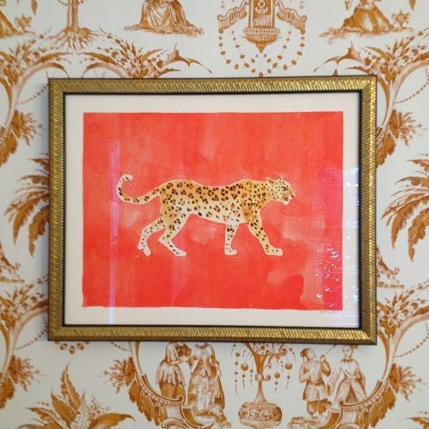Chinoiserie Chic: Sunday Inspiration from My House