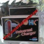 Charger Kodok HNK Kaki Panjang | Permata Aksesoris