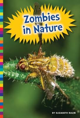 This photo-illustrated book for elementary readers describes animals that seem to take over the brains of other animals. Explains how parasites can alter their hosts' behaviors to use the host for their survival. Gr.3-5