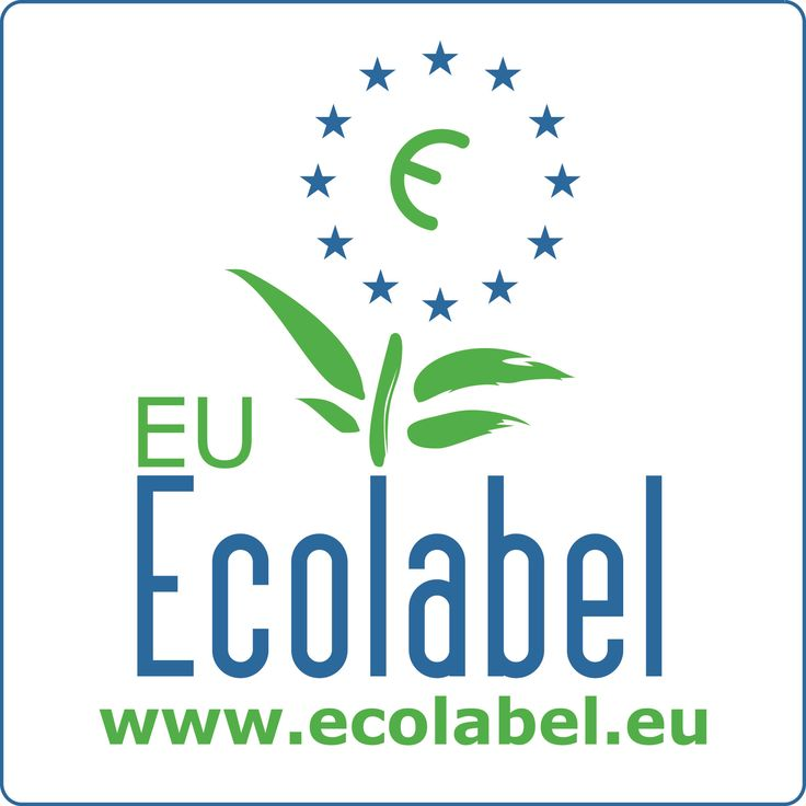 The EU Ecolabel helps you identify products and services that have a reduced environmental impact throughout their life cycle, from the extraction of raw material through to production, use and disposal. Recognised throughout Europe, EU Ecolabel is a voluntary label promoting environmental excellence which can be trusted.