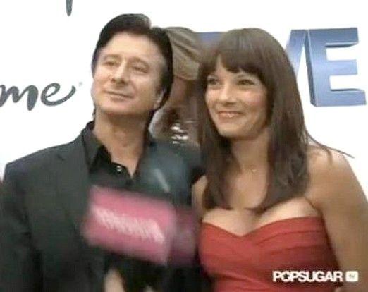 Steve perry and kellie nash