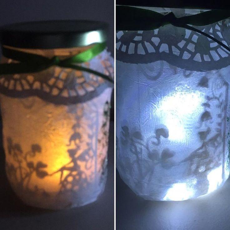 Fairy Lantern for a friend by Pixie-Wildflower.deviantart.com on @DeviantArt